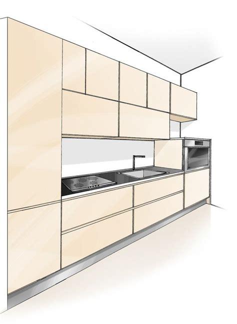 cucina 3 metri lineari cucina concentrata in 3 metri cose di casa
