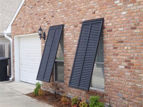 Shutter Awnings by Image Gallery Shutter Awnings
