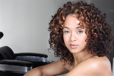 haircuts for curly kinky hair kinky curly hairstyles the xerxes
