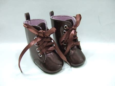 Boot Adl P G 509 Pink boots wholesale doll clothes doll shoes doll accessories
