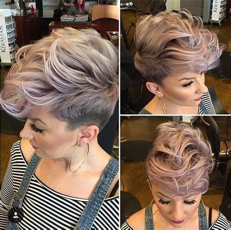 new age mohawk hairstyle the new age mohawk h m hair meida
