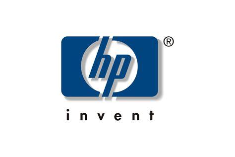 hp logo hewlett packard logo