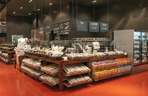 new loblaws unveiled at maple leaf gardens image gallery loblaws bakery