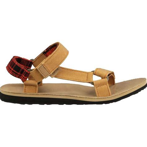 Teva Original Sandal by Teva Original Universal Workwear Sandal S