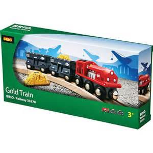 brio train brio gold train enchanted toy store