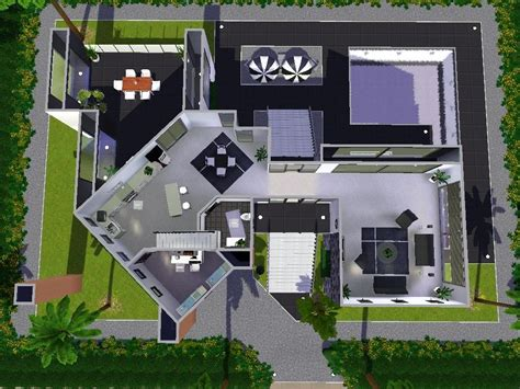 sims 3 buy new house sims 3 houses plans escortsea