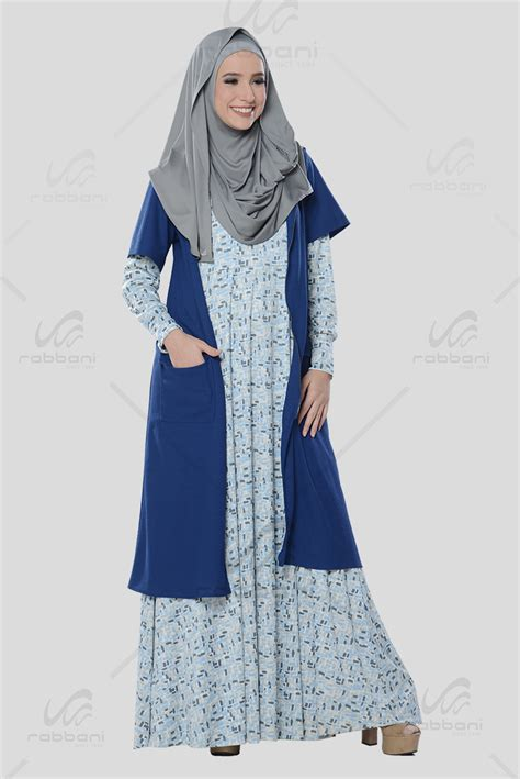 Model Baju Rabbani Model Baju Muslim Gamis Rabbani 1 Fashion Muslim