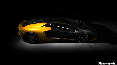 yellow and black lamborghini yellow and black lamborghini aventador pic 2 sssupersports