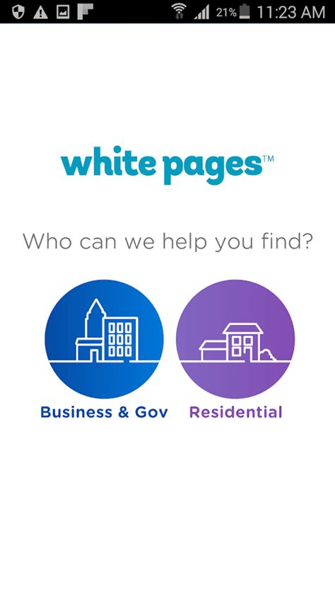 White Pages Address Australia White Pages 174 Australia Android Apps On Play