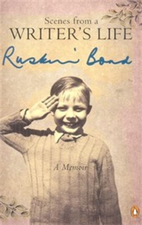 biography english writer ruskin bond books and me scenes from a writer s life raj s lab