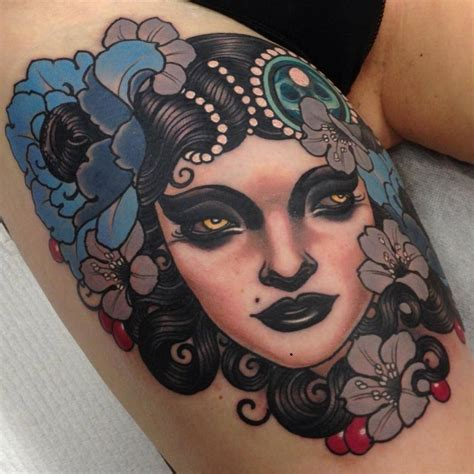 rose tattoo artist emily find the best artists anywhere