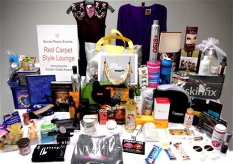 Upcoming Oscar Swag Events by Diy Goody Bags For Your Next Sweet City