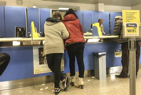 aprire ufficio postale tar annulla la chiusura dell ufficio postale di monteleone