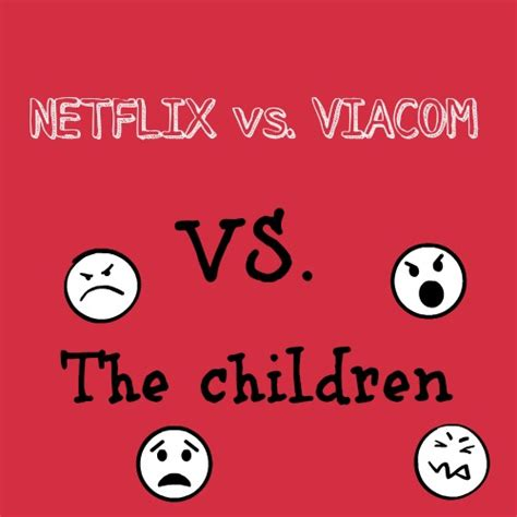 Letter Netflix An Open Letter To Netflix Viacom 187 With Darcy And Brian