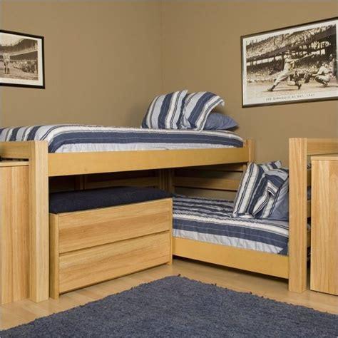 corner bunk bed best 25 corner bunk beds ideas on pinterest bunk beds