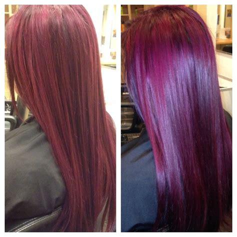 5vv hair color 25 best ideas about elumen hair color on funky