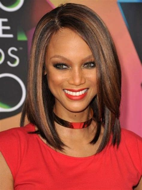 african american shoulder length hairstyles with layers pictures shoulder length hair 15 hottest medium layered hairstyles