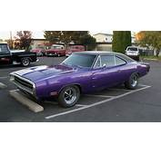 Steve Rouse  70 Charger Kennys Rod Shop