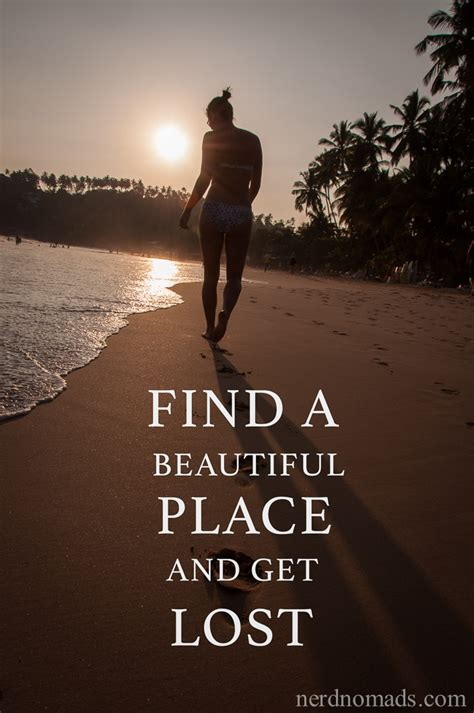A Place Quotes Beautiful Place Quotes Quotesgram