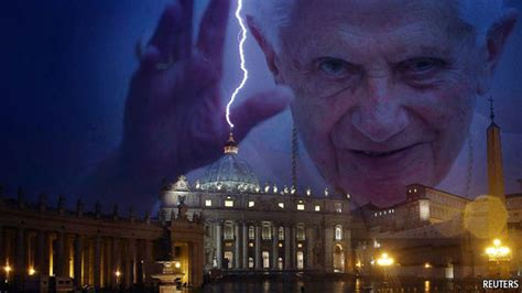Pope Benedict Resignation Letter by See You Later The Economist