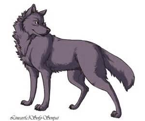 wolf base psd by patsuko on deviantart