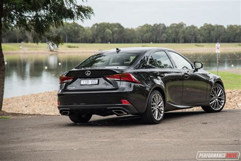 lexus sport 2017 black 2017 lexus is 200t sports luxury review