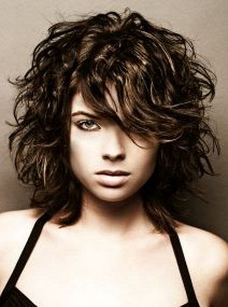 hair style for minimun hair on scalp 15 best shag haircut curly images on pinterest curls