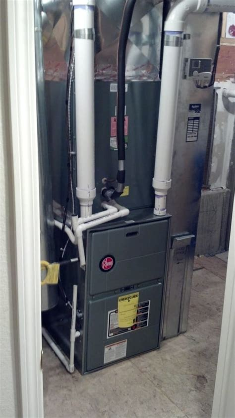 goodman gas furnace reviews furnace burner motor furnace wiring diagram and circuit