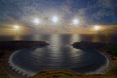 winter solstice apod 2015 december 31 solstice sun at lulworth cove
