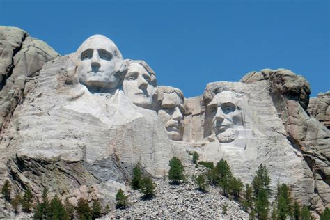 mount rushmore visiting mount rushmore in keystone south dakota travel rv magazine