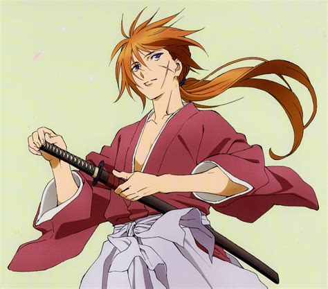 japanese fighting rurouni kenshin warrior anime warrior japanese samurai fighting martial