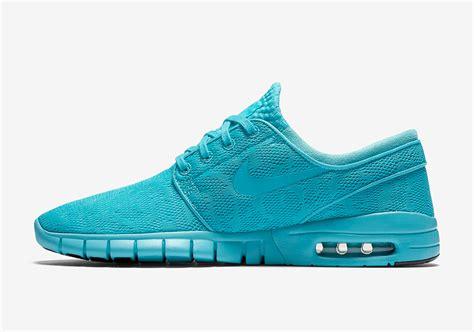 sepatu nike janoski 04 nike sb stefan janoski max gamma blue sneakers cartel
