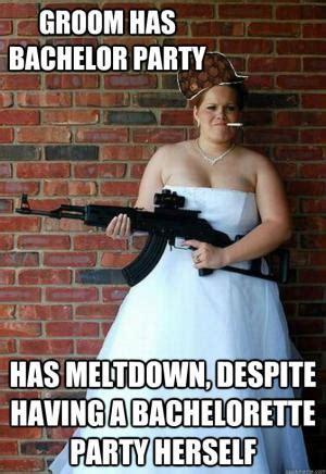 Bachelor Party Meme - hen party jokes kappit