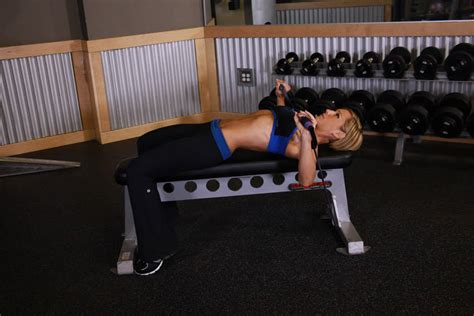 benching with bands bench press with bands exercise guide and video