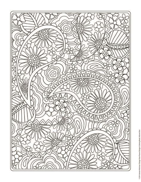 mandala design coloring book jenean morrison free coloring page from jenean morrison s flower designs