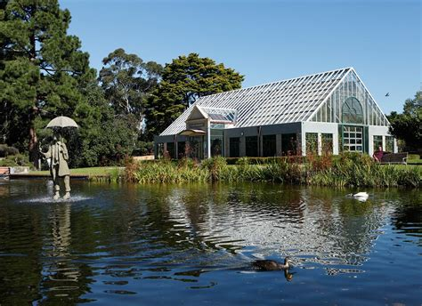 St Kilda Botanical Garden Suburb Profile St Kilda News And Advice Homesales Au News
