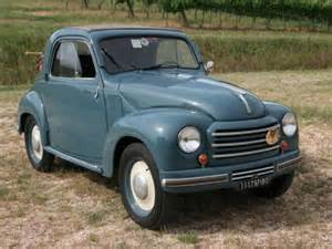 Fiat 500 Topolino Fiat 500 C Topolino More Information