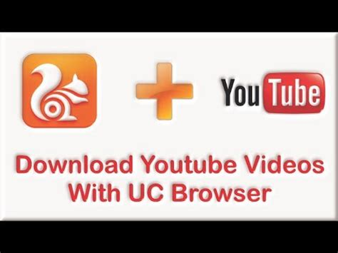 download youtube lewat uc browser រប បដ ក ប ត ងដ នឡ តវ ដ អ ន ក ន ង uc browser how to add