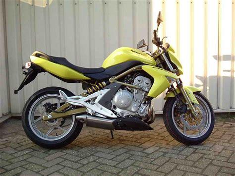 Kawasaki Finance by Kawasaki 0 Finance Offer On Er 6n And Er 6f News Top Speed