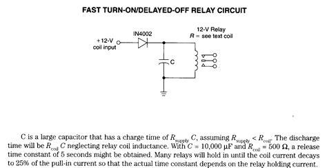 motor and general control schematics