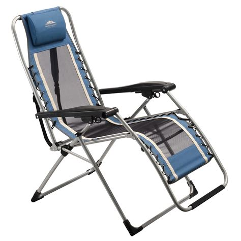 Anti Gravity Lounge Chair by Northwest Territory Anti Gravity Lounger Fitness