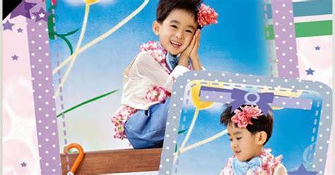 desain kalender untuk anak template kalender untuk anak anak format psd cinta