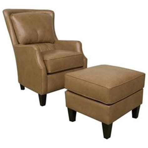 Furniture And Appliancemart Marshfield by Louis Upholstered Club Chair With Tapered Wood
