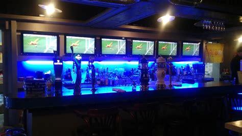 the locker room bar the locker room yeonhui dong sports bars the seoul stop
