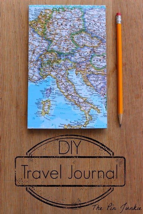 diy travel journal diy travel journal for inspiration things