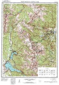 rocky mountains map colorado the rocky mountain system