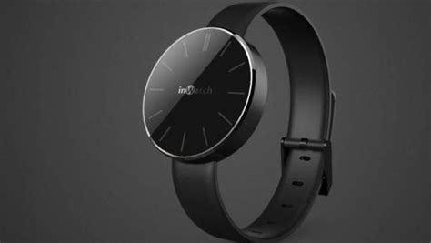 Inwatch Smartwatch Pi smartwatch quot inwatch pi quot go on sale october 10 tech boom