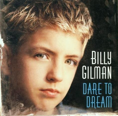 Cd Billy Gilman To billy gilman cd covers