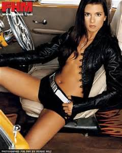 My sports collection danica patrick hot