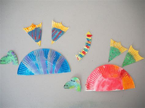 learn paper crafts 50 paper plate learn with play at home simple